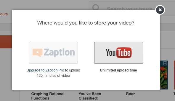 How do I upload videos from my computer to Zaption? – Zaption Help